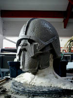 Orc Helmet WIP *Updated by Thomasotom