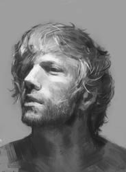 portrait by nataliec567