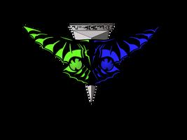 Romulan Star Empire Logo by kevosama