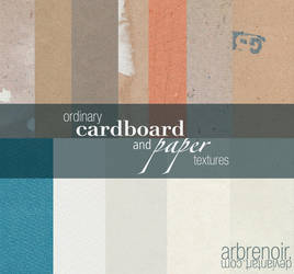 Ordinary textures pack by arbrenoir