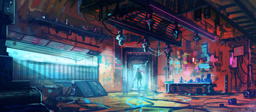 lab by R-Lux