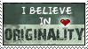Originality stamp by rage1986
