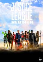 Justice League Movie(Fan Art) by hemison
