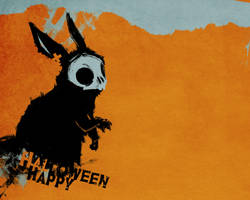 Halloween Happy 2 by Cabycab