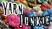 yarn junkie stamp by ruiaya