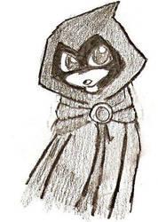Raven by Amara-Rose