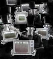 Corporate Pandemonium 21 by andi3olotic