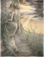 Persephone - Final by Wrenatus