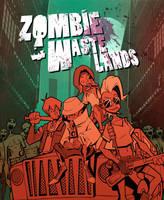 Zombie wastelands by Valhein