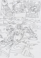 DZRe:D: ZapZap, Crackle and Boom pg9 by BlueIke