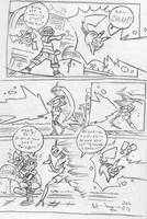 PKMNSunMoon: Faster'n Lightnin'! by BlueIke
