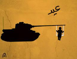 Eid...!! by abdulrahman-romano