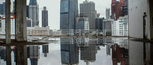 reflect. by mortichro
