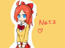 Natz by A2ZCandie