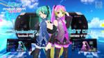 Project DIVA Extend - Custom DLC by olivaaa