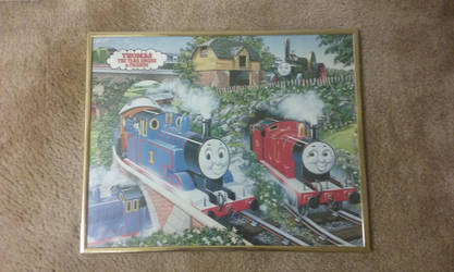 Classic Thomas The Tank Engine picture by Duel-Express