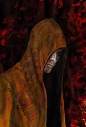 Giovani (Dark Ages) by nemethgaborART