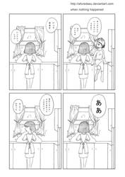 WNH -- page 1 by Afuredasu