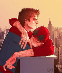 Everyone needs someone by MisterLIAR