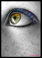 My_eYe by pink-life