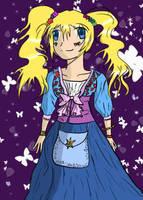 tsuru by bursting-girl by flyingkoi