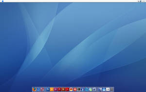 My Desktop by jaderubini
