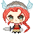 Cryra pixel by ShiroCup