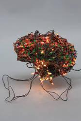 My Brain (On) left by Plutonicorn