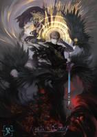 Pandemonium by yeinART