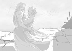 Reunion by Pookystar