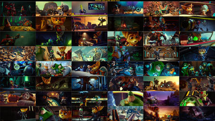 Ratchet And Clank Movie 2016 by GT4tube