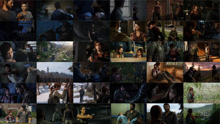 The Last of Us Remastered 2014 by GT4tube