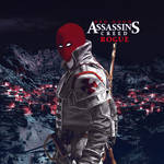 Assassin Creed Redhood by werewolf85