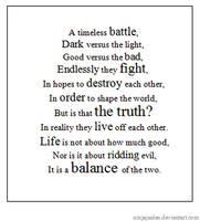 Balance by Ninja-Jaiden