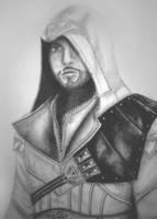 Master Assassin by Ninja-Jaiden