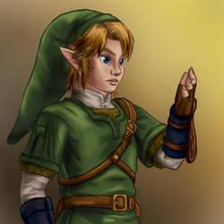 Zelda TP Novel Chapter 6 Image by Ninja-Jaiden