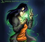 Kalwa Thumbnail by GreenRaptor15