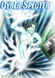 Cyber-Specter by GreenRaptor15