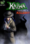 Kalwa Chapter 17 Cover by GreenRaptor15