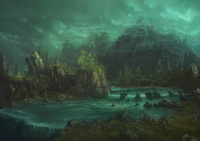 Fyrr Heartlands by Brillick