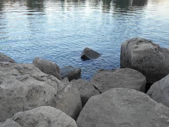 Rippling Rock by kadajs-kitsune
