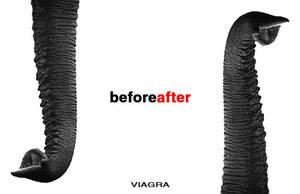 VIAGRA Ad by grafikdzine
