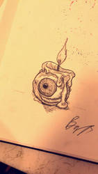 Eye Candle by jrjboggs