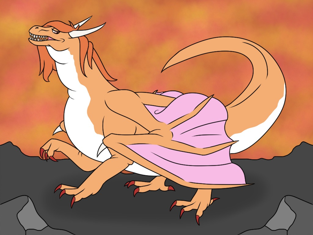 Feral Ceepha (Commissioned art by BeckyL97) by Macarou