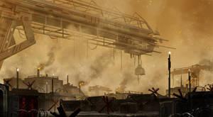 Industrial by JoakimOlofsson