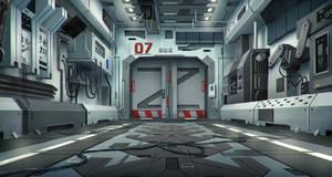 Sci-Fi by JoakimOlofsson