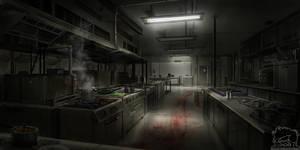 Kitchen Nightmares by JoakimOlofsson