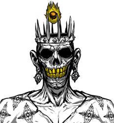 Crown by JoakimOlofsson