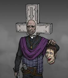 Executioner by JoakimOlofsson
