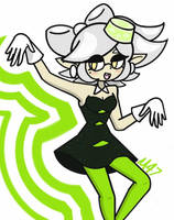 More Marie by M-D-47